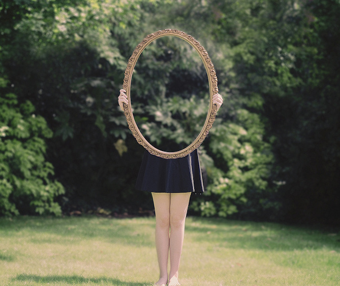 Estime de soi : à l'équilibre sur un fil