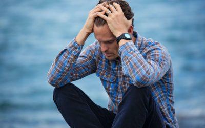 Stress, angoisse & anxiété : le signal d'alerte